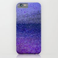 Space Abstract iPhone 6 Slim Case