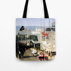 Shop by the Bay Tote Bag