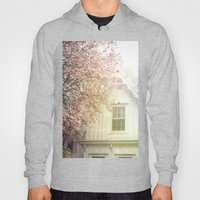 Cottage and Magnolias Hoody