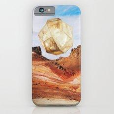 Ancient Aliens Slim Case iPhone 6s