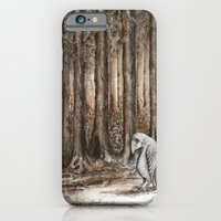 iPhone & iPod Case featuring Bird from Sudan by Maria Forrester