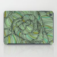 Cocoons iPad Case
