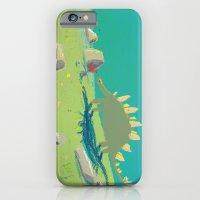 iPhone & iPod Case featuring la rencontre by JulienB