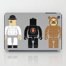 Kubricked iPad Case