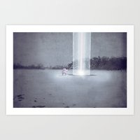I Didn't Know I Could Do… Art Print