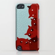 Are You Ok? iPod touch Slim Case