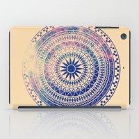 Substitution II iPad Case