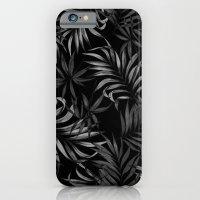 Dark Palms iPhone 6 Slim Case