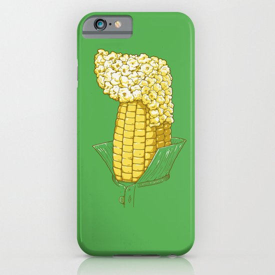 Popped iPhone & iPod Case