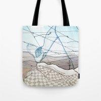 Viagem#3 Tote Bag