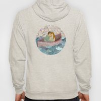And They Lived Happily E… Hoody
