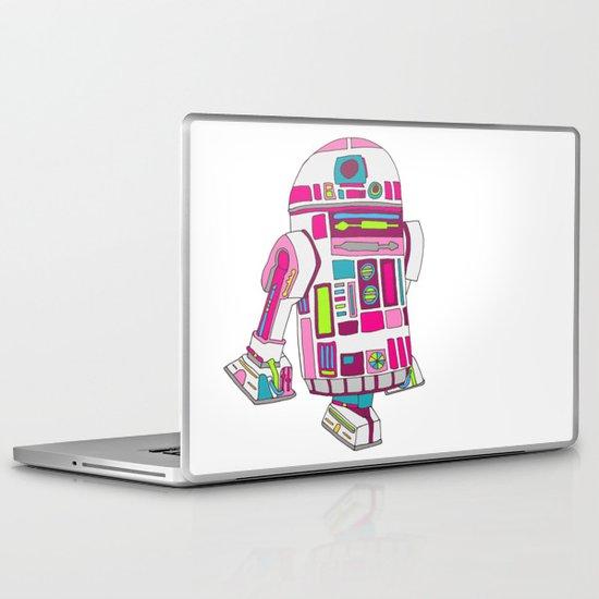 Cool Girls Like Epic Droids Laptop & iPad Skin
