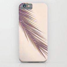 Palm Leaf Slim Case iPhone 6s