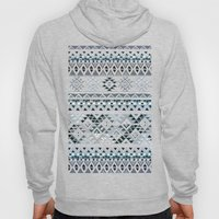 GEO TRIBAL N. // GRAY VERSION Hoody