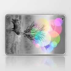 Calm Within the Chaos Laptop & iPad Skin