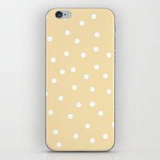 Cookie Dough iPhone & iPod Skin