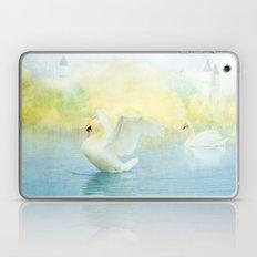 Mystical Dance Laptop & iPad Skin
