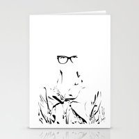 Eye Wear It Stationery Cards