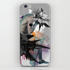male nude art  iPhone & iPod Skin