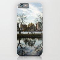 Esplanade Reflection iPhone 6 Slim Case