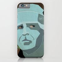 iPhone & iPod Case featuring Young Frankenstein by Claudio Gomboli