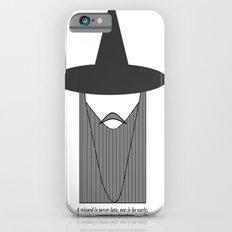 Gandalf Minimalist Slim Case iPhone 6s