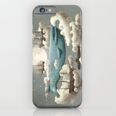 Ocean Meets Sky iPhone 6 Slim Case