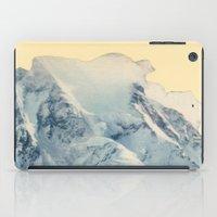 Avalanche iPad Case