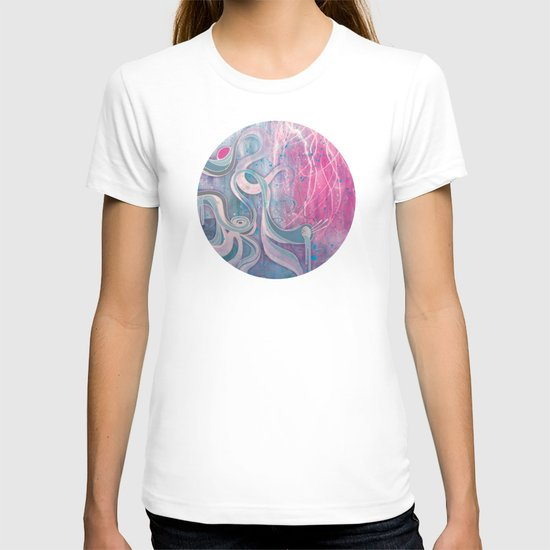 Electric Dreams T-shirt