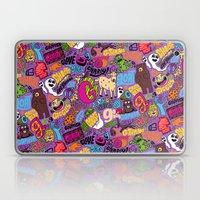 G Pattern Laptop & iPad Skin