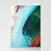 Sustain Stationery Cards