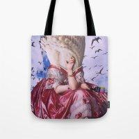 Fortuna | Collage Tote Bag