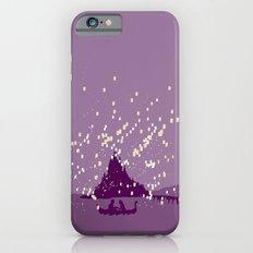 the lost princess.. minimalistic iPhone 6 Slim Case