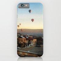 Cappadocian Hot Air Ball… iPhone 6 Slim Case