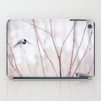 Let's Be Friends iPad Case