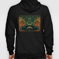 They Who Drink Chaos Hoody