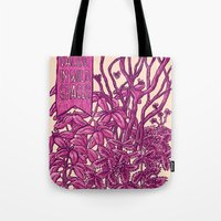Find Value in Wild Spaces Tote Bag