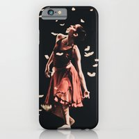 Dancing Finale iPhone 6 Slim Case