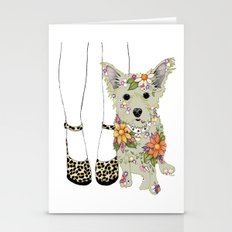 Milly and Me Stationery Cards