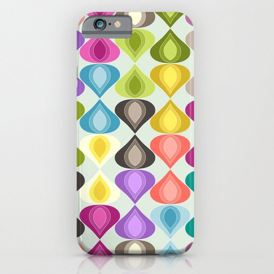 candy gouttelette iPhone & iPod Case