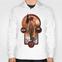 The Gunslinger's Creed. Hoody