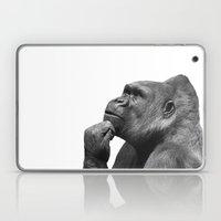 Thought Process Laptop & iPad Skin