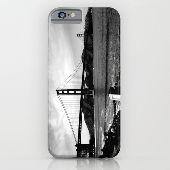 San Francisco iPhone & iPod Case