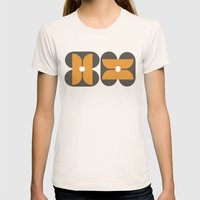 Today is Tuesday Womens Fitted Tee Natural SMALL