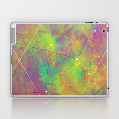 Abstract Watercolor Laptop & iPad Skin