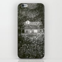 untitled I iPhone & iPod Skin