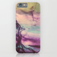 Purple Fluorite From Our… iPhone 6 Slim Case