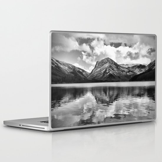 Mereside Laptop & iPad Skin