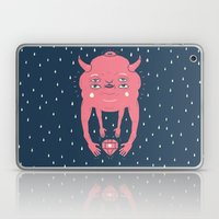 Cloud and Diamond I Laptop & iPad Skin
