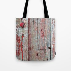 Red Nut  Tote Bag